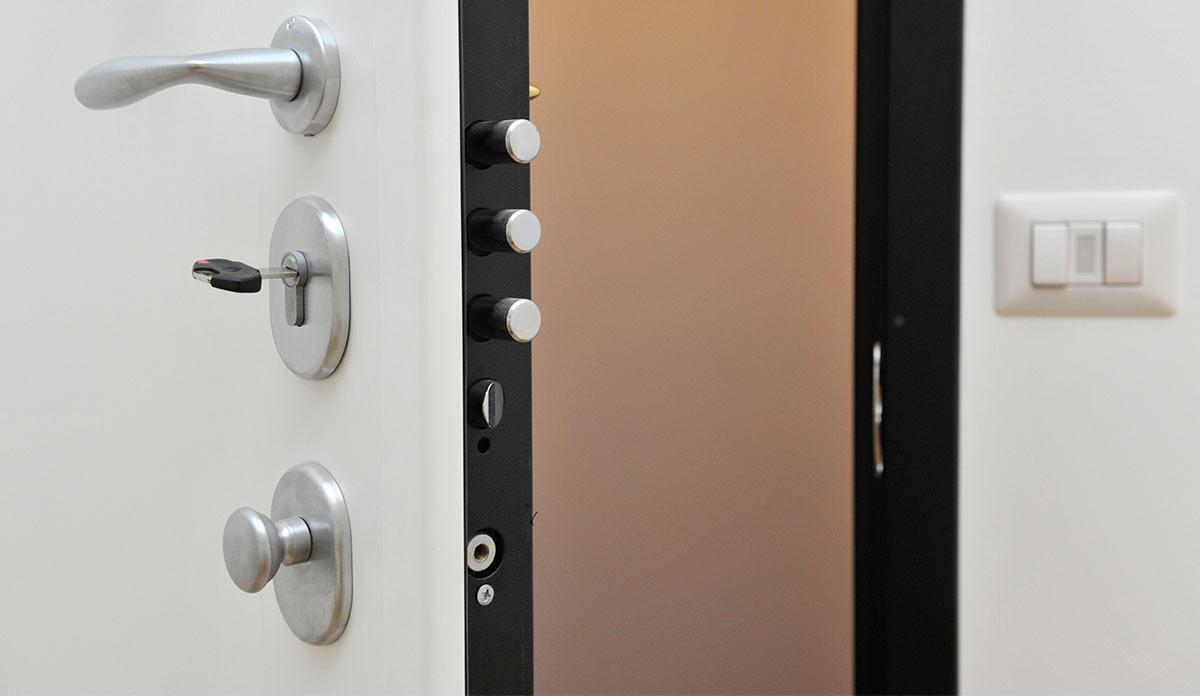 las puertas mas seguras del mundo